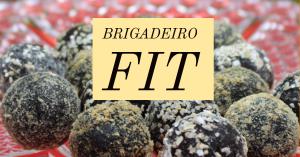 Brigadeiro Fit