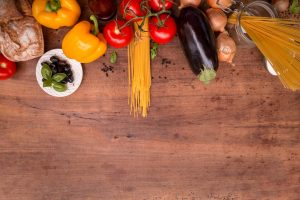 Minicurso Alimentação Vegetariana Saudável